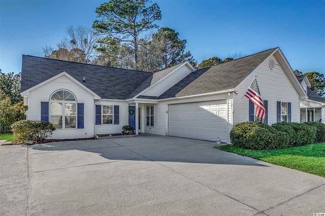 530 Lake Park Dr., Myrtle Beach, SC 29588 (MLS #2102690) :: Grand Strand Homes & Land Realty