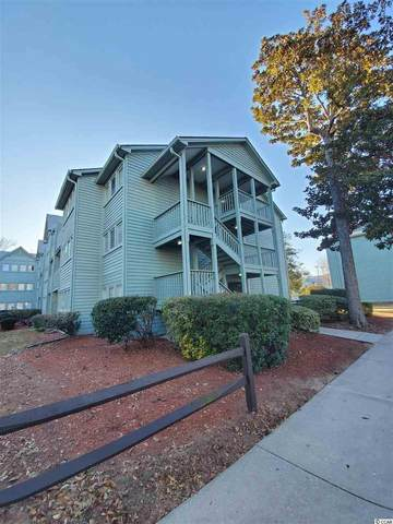 5905 S South Kings Hwy. #4309, Myrtle Beach, SC 29575 (MLS #2102701) :: Coastal Tides Realty