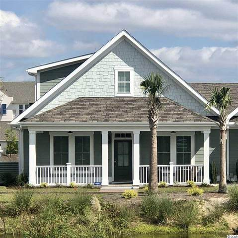 879-B Hillmoore Ct. Sb 16 B, Myrtle Beach, SC 29572 (MLS #2102707) :: Grand Strand Homes & Land Realty