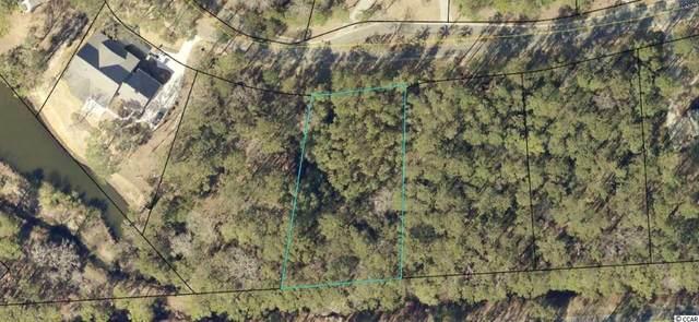 47 Lantana Circle, Georgetown, SC 29440 (MLS #2102717) :: James W. Smith Real Estate Co.