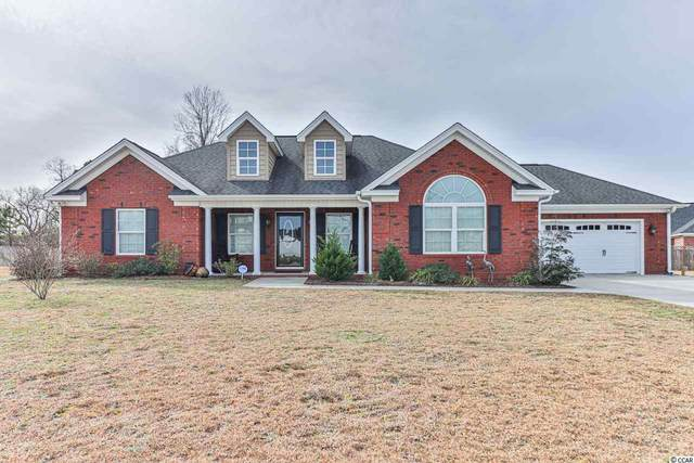 220 Grassy Meadow Ct., Galivants Ferry, SC 29544 (MLS #2102719) :: The Greg Sisson Team