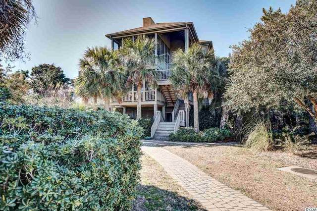 336 Inlet Point Dr., Pawleys Island, SC 29585 (MLS #2102734) :: James W. Smith Real Estate Co.