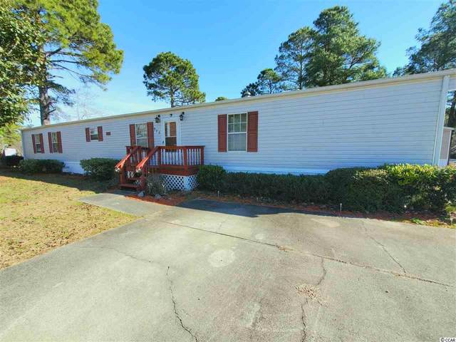 973 Jamestown Rd., Conway, SC 29526 (MLS #2102739) :: Leonard, Call at Kingston