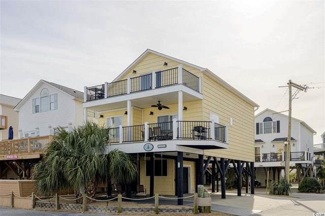 6001 - 907 S Kings Hwy., Myrtle Beach, SC 29575 (MLS #2102754) :: Garden City Realty, Inc.