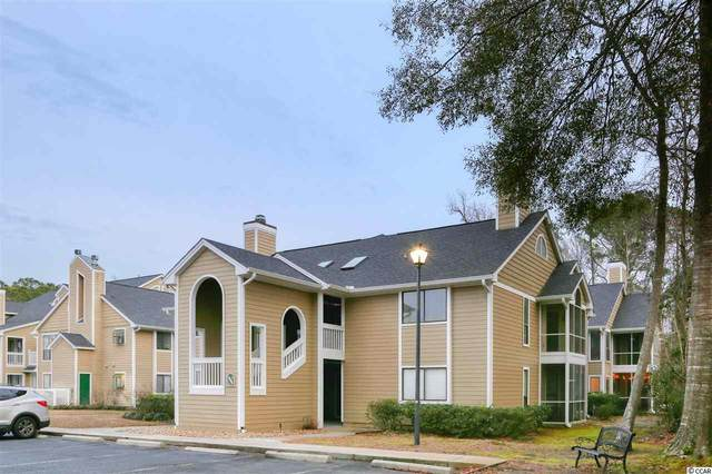 900 Courtyard Dr. N8, Myrtle Beach, SC 29577 (MLS #2102768) :: Jerry Pinkas Real Estate Experts, Inc