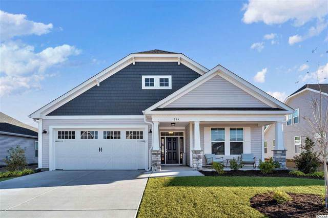 284 Switchgrass Loop, Little River, SC 29566 (MLS #2102772) :: The Litchfield Company