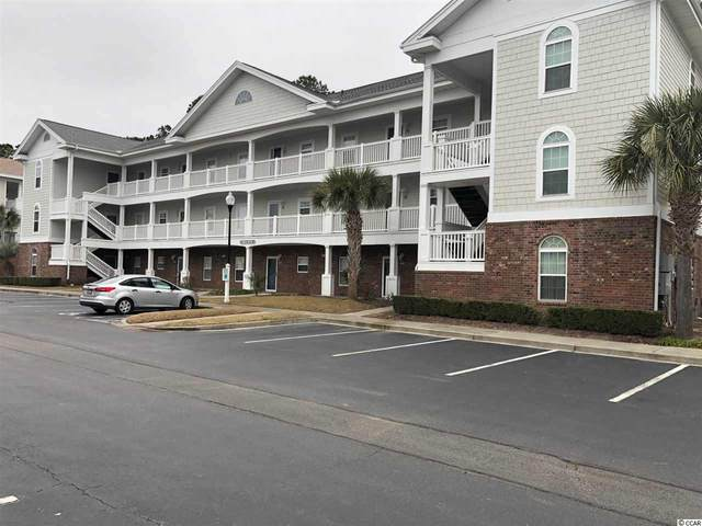 5750 Oyster Catcher Dr. #611, North Myrtle Beach, SC 29582 (MLS #2102788) :: The Litchfield Company