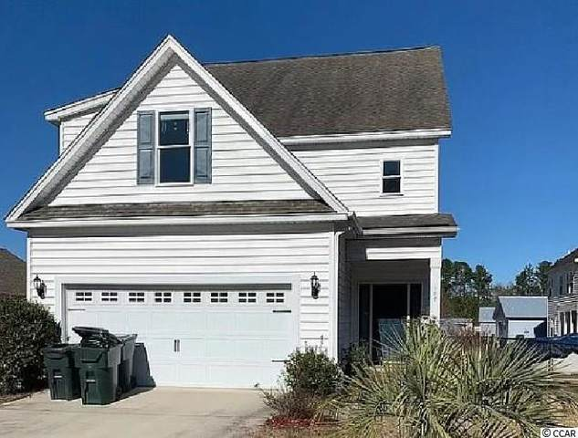 167 Hamilton Way, Conway, SC 29526 (MLS #2102801) :: Armand R Roux | Real Estate Buy The Coast LLC