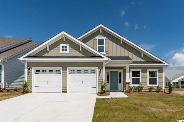 420 Heathside St., Murrells Inlet, SC 29576 (MLS #2102818) :: The Lachicotte Company