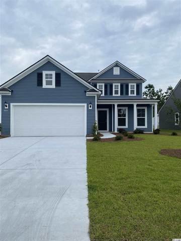 859 Wild Leaf Loop, Conway, SC 29526 (MLS #2102847) :: Leonard, Call at Kingston