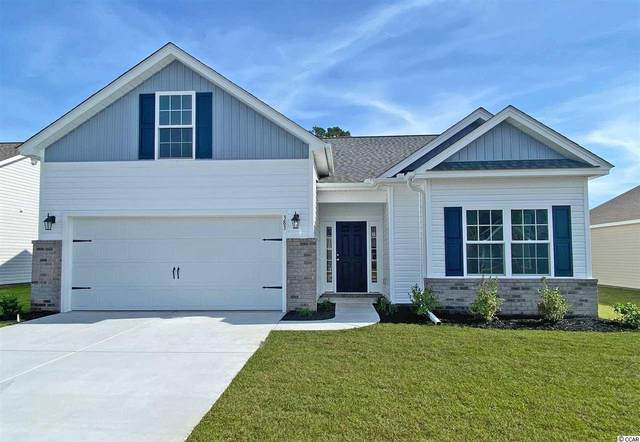 559 Rycola Circle, Surfside Beach, SC 29575 (MLS #2102852) :: Jerry Pinkas Real Estate Experts, Inc