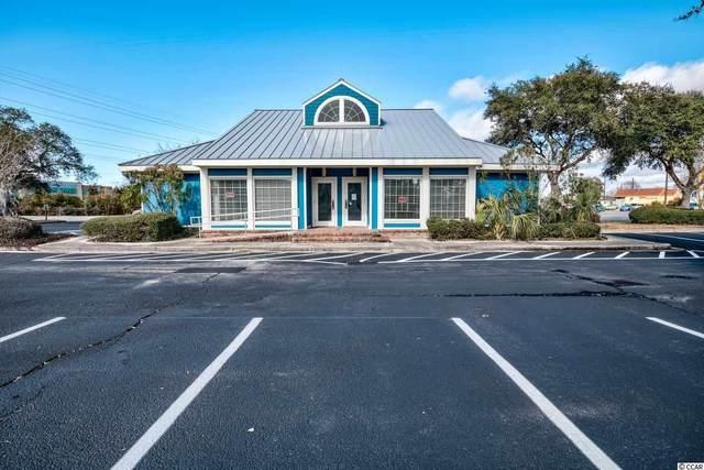 3348 Highway 17 Business, Murrells Inlet, SC 29576 (MLS #2102860) :: Sloan Realty Group