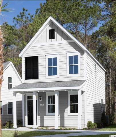 3491 Alexandria Ave., Myrtle Beach, SC 29577 (MLS #2102862) :: The Litchfield Company