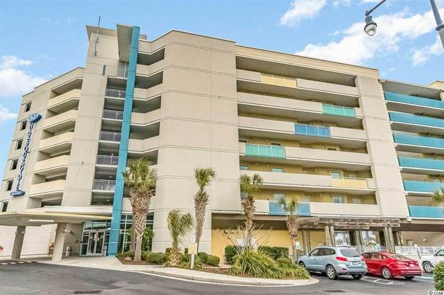 2100 Sea Mountain Hwy. #518, North Myrtle Beach, SC 29582 (MLS #2102871) :: The Hoffman Group