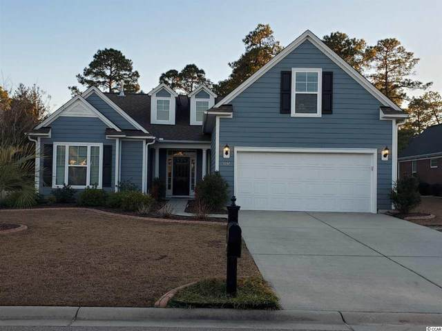 1097 Brentford Pl., Myrtle Beach, SC 29579 (MLS #2102874) :: Coastal Tides Realty
