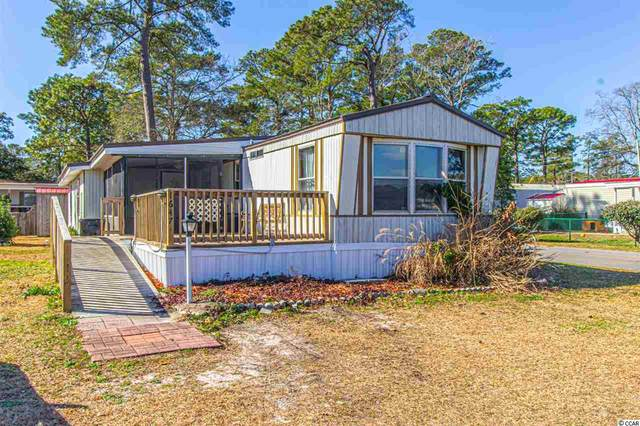 1647 Crystal Lake Dr., Myrtle Beach, SC 29575 (MLS #2102890) :: Jerry Pinkas Real Estate Experts, Inc