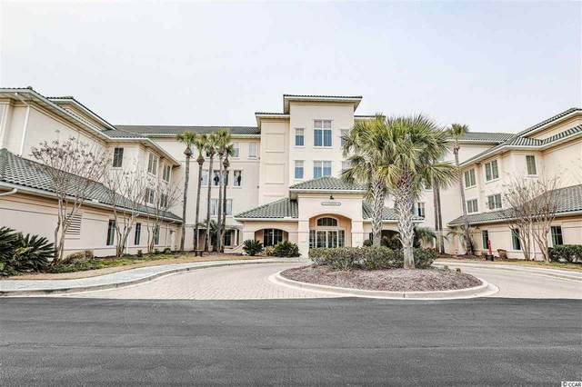 2180 Waterview Dr. #844, North Myrtle Beach, SC 29582 (MLS #2102893) :: Grand Strand Homes & Land Realty