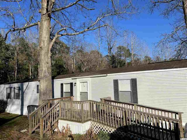 516 Keystone Ln., Myrtle Beach, SC 29588 (MLS #2102904) :: Surfside Realty Company