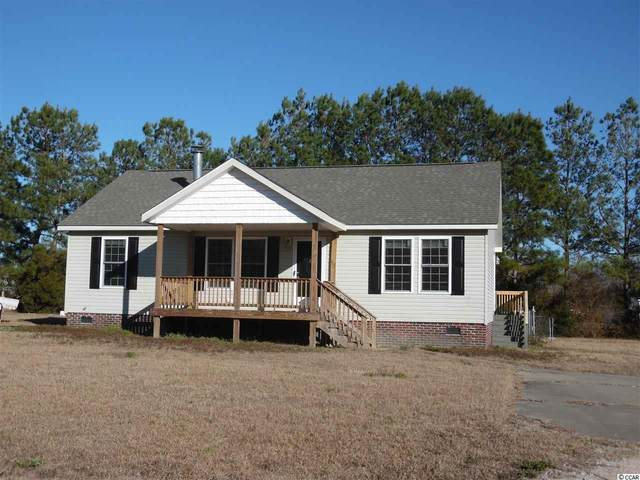 125 Kecia Rd., Loris, SC 29569 (MLS #2102905) :: The Lachicotte Company