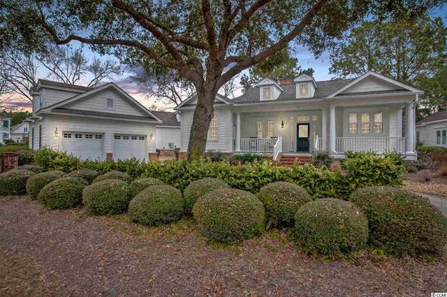 179 Cottage Ct., Pawleys Island, SC 29585 (MLS #2102911) :: The Lachicotte Company