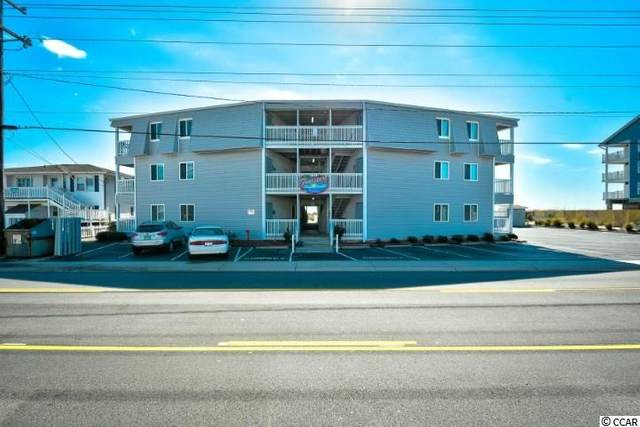 5000 N Ocean Blvd. D-1, North Myrtle Beach, SC 29582 (MLS #2102927) :: The Litchfield Company