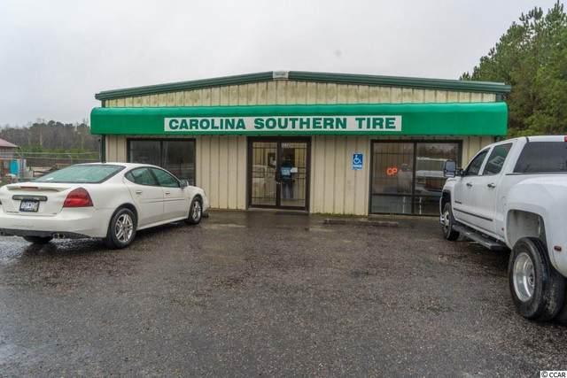 3752 Highway 9 E, Loris, SC 29569 (MLS #2102932) :: Team Amanda & Co