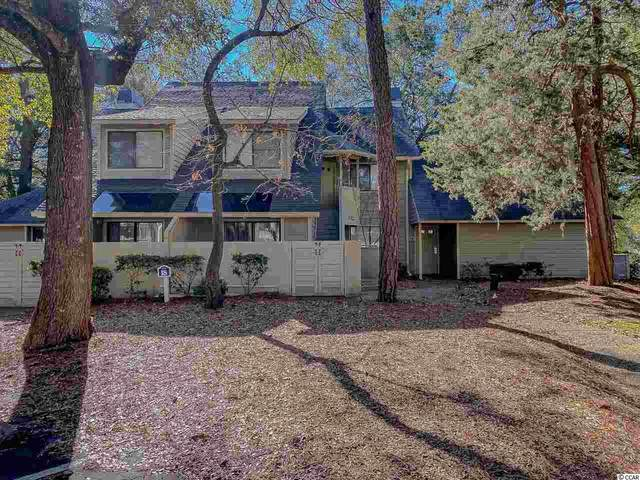 222 Westleton Dr. 18-C, Myrtle Beach, SC 29572 (MLS #2102933) :: Grand Strand Homes & Land Realty