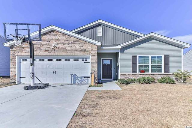 339 Angler Ct., Conway, SC 29526 (MLS #2102938) :: Homeland Realty Group