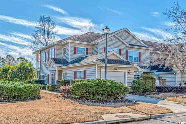 4496 Girvan Dr. A, Myrtle Beach, SC 29579 (MLS #2102951) :: Leonard, Call at Kingston
