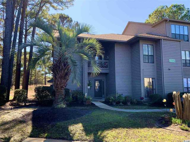 601 Indian Wells Ct. #601, Murrells Inlet, SC 29576 (MLS #2102960) :: The Lachicotte Company