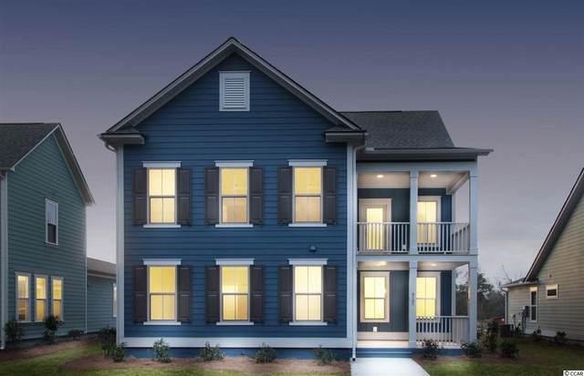 9155 Devaun Park Blvd., Calabash, NC 28467 (MLS #2102962) :: Surfside Realty Company