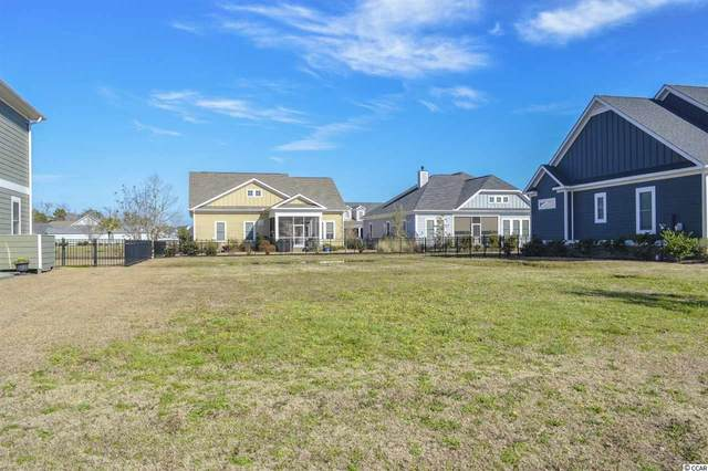 5215 Mt. Pleasant Dr., Myrtle Beach, SC 29579 (MLS #2102963) :: The Litchfield Company