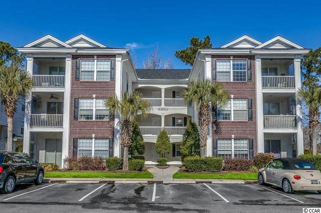 1294 River Oaks Dr. C, Myrtle Beach, SC 29579 (MLS #2102973) :: Leonard, Call at Kingston