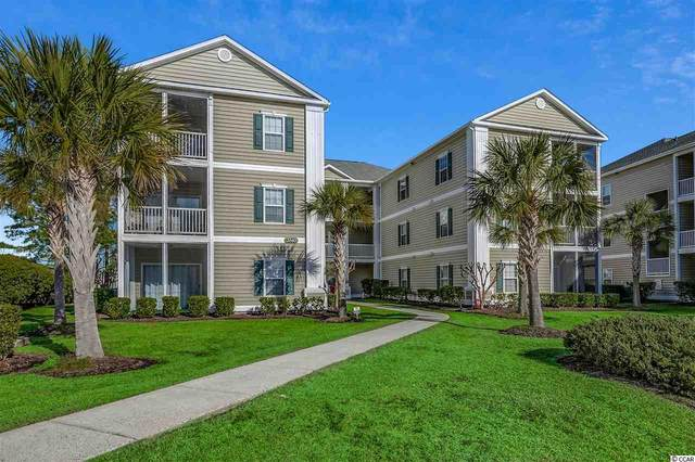 2040 Cross Gate Blvd. #305, Surfside Beach, SC 29575 (MLS #2102997) :: The Litchfield Company