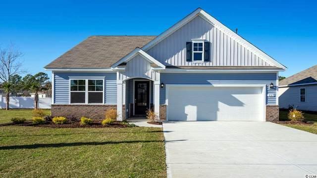 163 Juniata Loop, Little River, SC 29566 (MLS #2103001) :: Grand Strand Homes & Land Realty