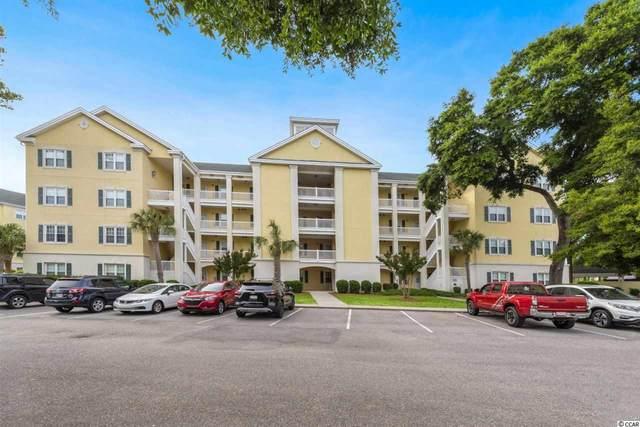601 Hillside Dr. N #2143, North Myrtle Beach, SC 29582 (MLS #2103005) :: Grand Strand Homes & Land Realty