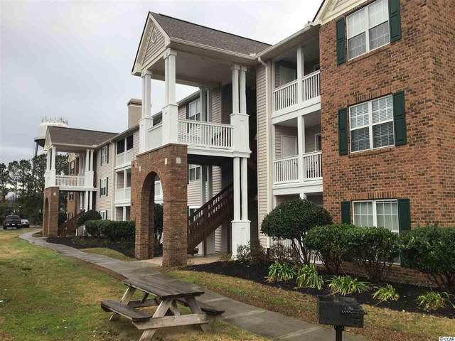 3768 Citation Way #1126, Myrtle Beach, SC 29577 (MLS #2103007) :: Team Amanda & Co