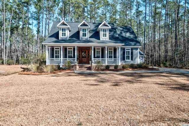 185 Joanna Gillard Ln., Georgetown, SC 29440 (MLS #2103012) :: Grand Strand Homes & Land Realty