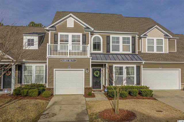 6014 Catalina Dr. #115, North Myrtle Beach, SC 29582 (MLS #2103021) :: Grand Strand Homes & Land Realty
