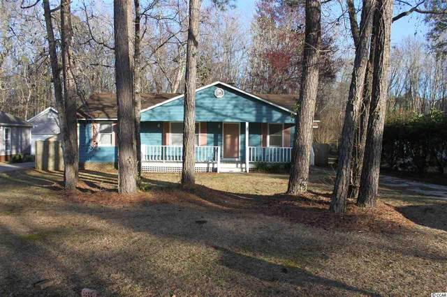 410 Red Fox Rd., Myrtle Beach, SC 29579 (MLS #2103028) :: Leonard, Call at Kingston