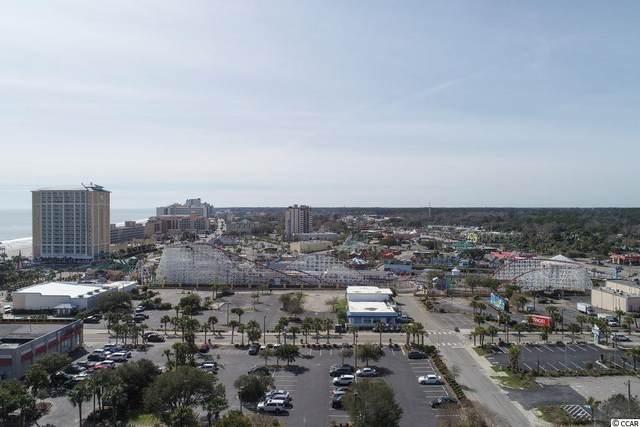 North Ocean Blvd., Myrtle Beach, SC 29577 (MLS #2103044) :: Grand Strand Homes & Land Realty