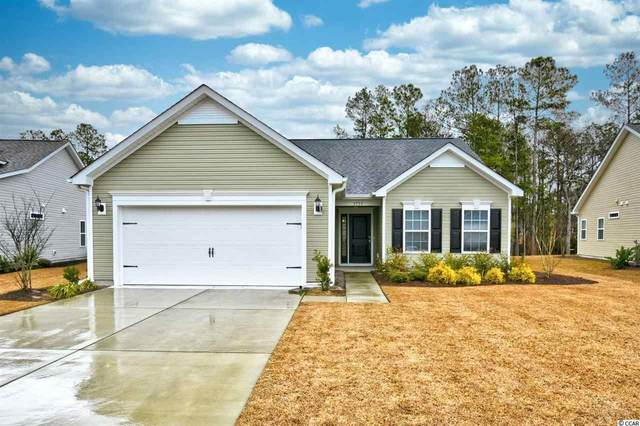 3733 On Deck Circle, Little River, SC 29566 (MLS #2103045) :: Surfside Realty Company