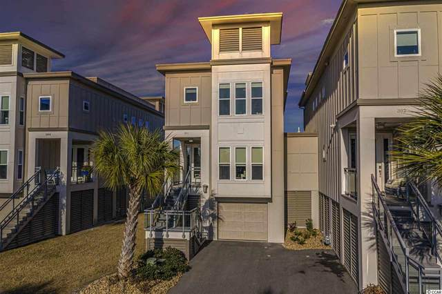 600 48th Ave. S #301, North Myrtle Beach, SC 29582 (MLS #2103046) :: Leonard, Call at Kingston