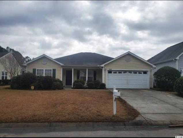 320 Mckayla Ct., Myrtle Beach, SC 29579 (MLS #2103054) :: The Greg Sisson Team