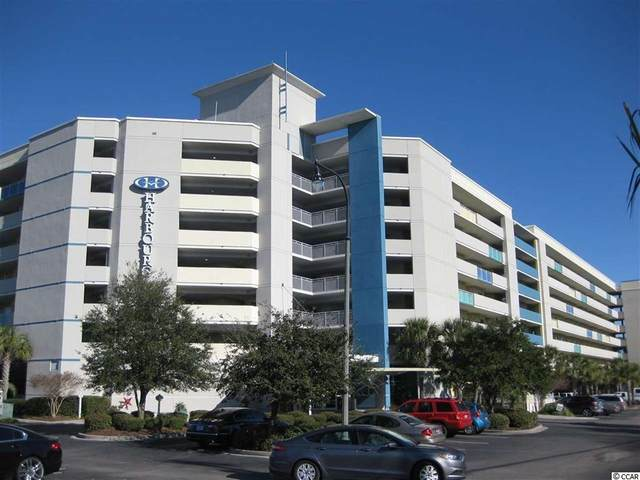 2100 Sea Mountain Hwy. #626, North Myrtle Beach, SC 29582 (MLS #2103057) :: Jerry Pinkas Real Estate Experts, Inc
