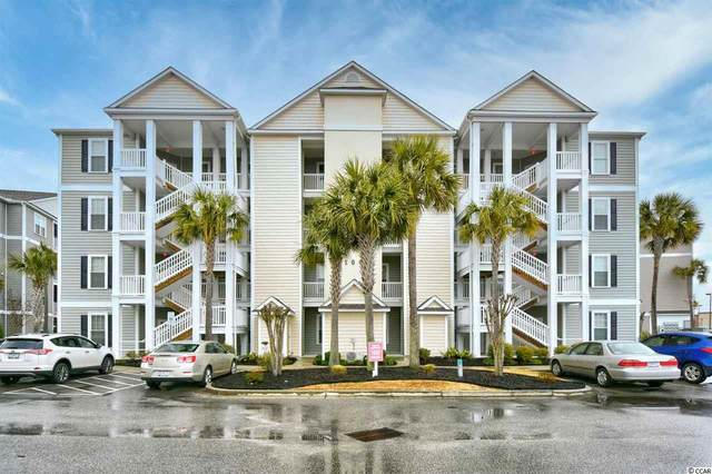 100 Ella Kinley Circle #301, Myrtle Beach, SC 29588 (MLS #2103065) :: James W. Smith Real Estate Co.
