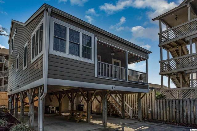 299 Lake Arrowhead Rd., Myrtle Beach, SC 29572 (MLS #2103066) :: Armand R Roux | Real Estate Buy The Coast LLC
