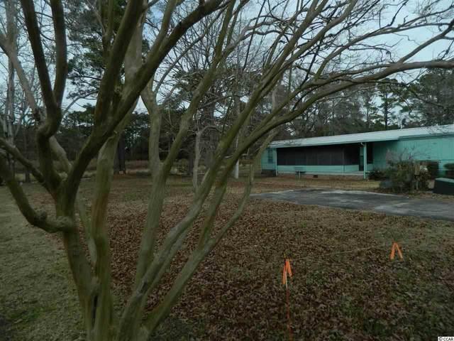 3575 Hidden Lakes Dr., Murrells Inlet, SC 29576 (MLS #2103097) :: Duncan Group Properties