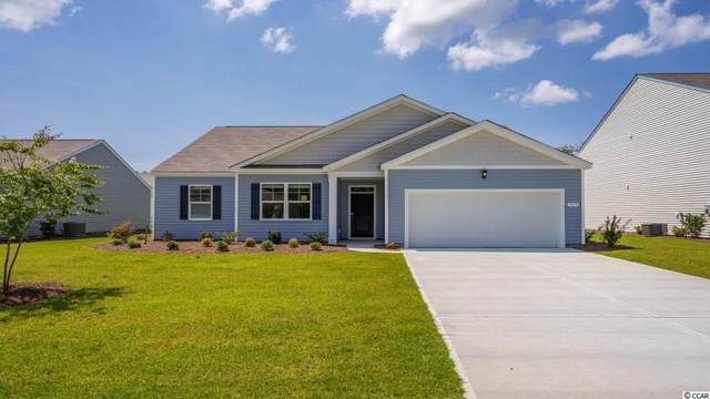 44 Porch Ln., Pawleys Island, SC 29585 (MLS #2103114) :: The Litchfield Company