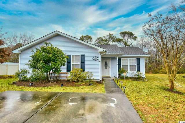 460 Waccamaw Pines Dr., Myrtle Beach, SC 29579 (MLS #2103121) :: Leonard, Call at Kingston